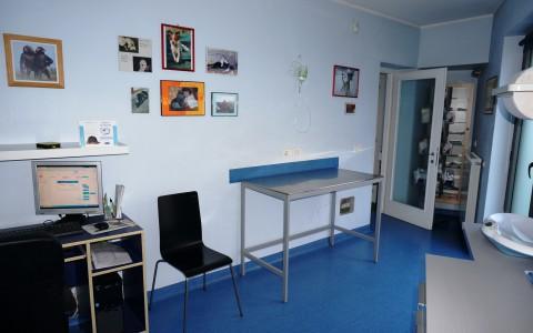 Sala visite 2