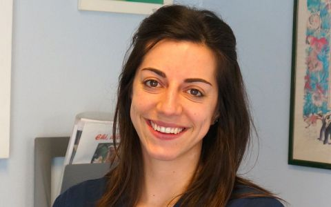 Dott.ssa Valentina Berti